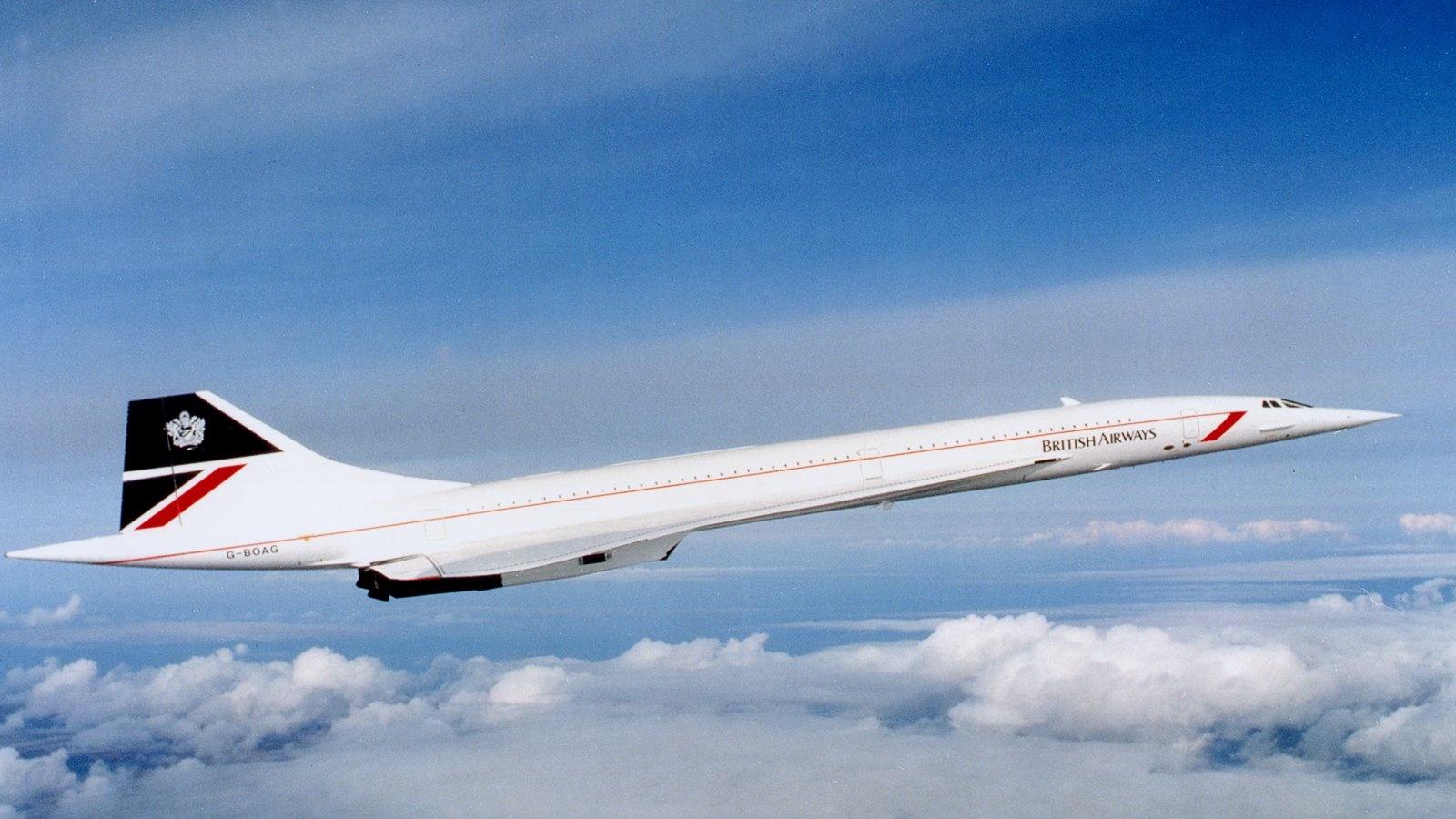 Concorde Museum